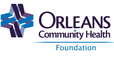 Orleans Community Health Foundation logo