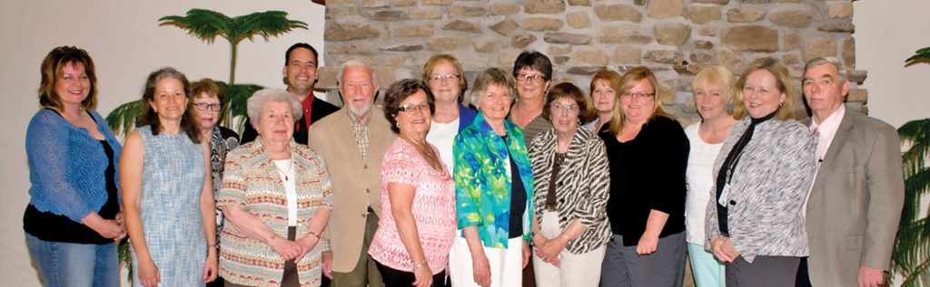 Orleans Community Health Foundation Board Members